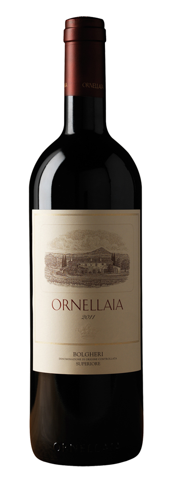 Tenuta dell'Ornellaia, Ornellaia 2011