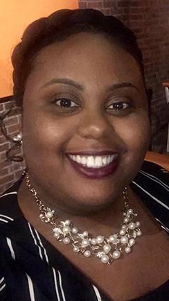 Youth PastorMelissa Watts -
