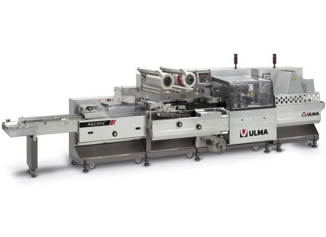 Flow Wrappers | Flow Packing Machine