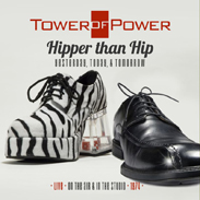 HIPPER THAN HIP 2013 - 16 Songs on Two Discs