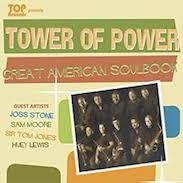 GREAT AMERICAN SOULBOOK   2009 - 12 Songs