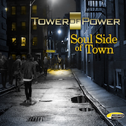 SOUL SIDE OF TOWN 2018 - 14 Songs