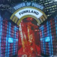 FUNKLAND   1974 - 8 Songs