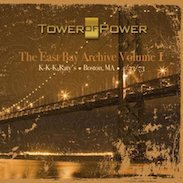 THE EAST BAY ARCHIVE VOl. 1   2008 - 18 Songs