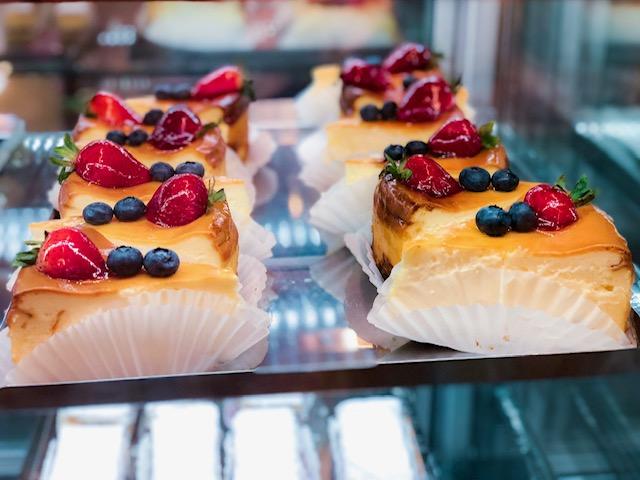 Fort Lauderdale - Pregel Gluten Free Pastry Class — The