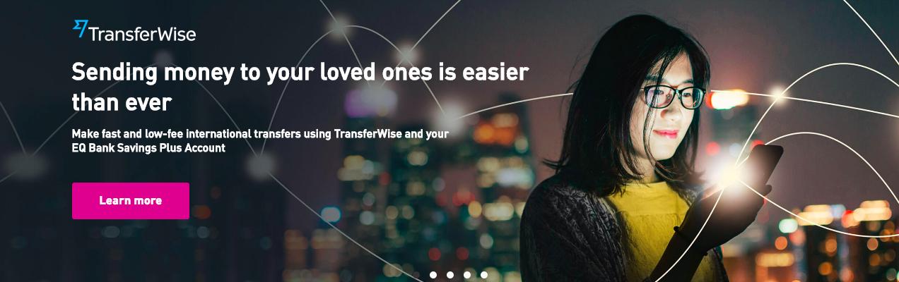 EQ Bank partner headline/sub-head