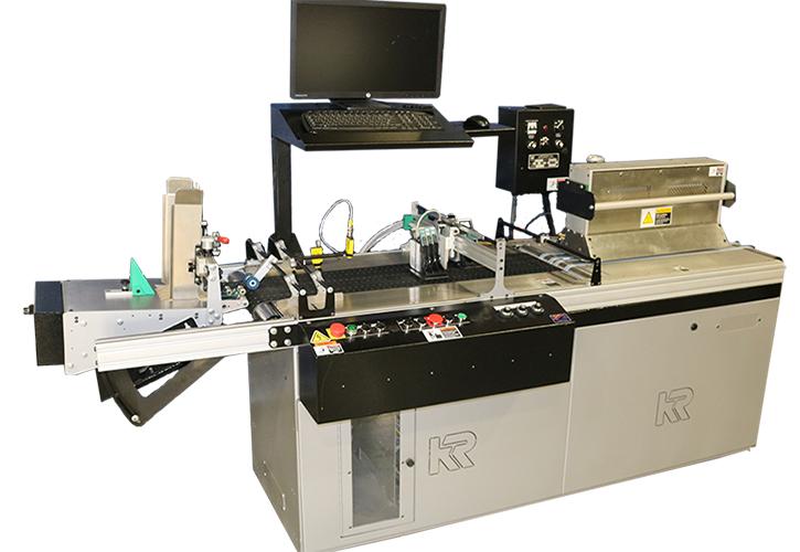 NetJet - HP Cartridge Printing System