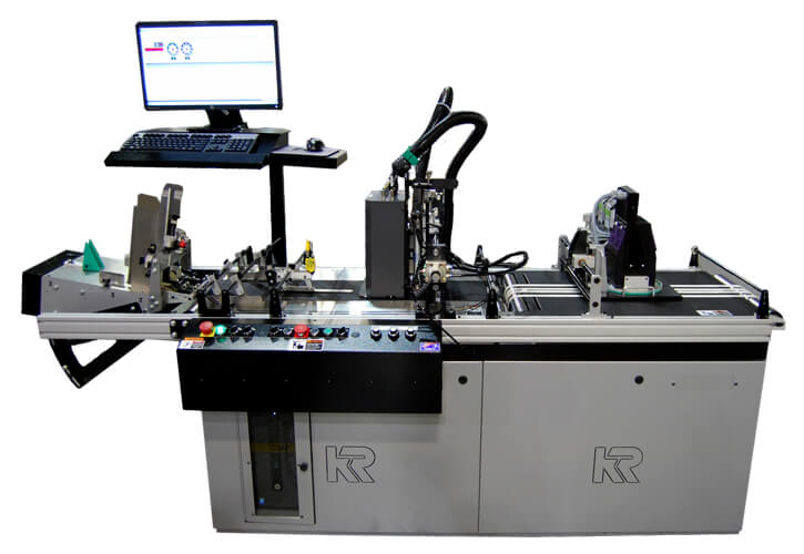 Pheonix - 4.25 Inch UV InkJet Print System