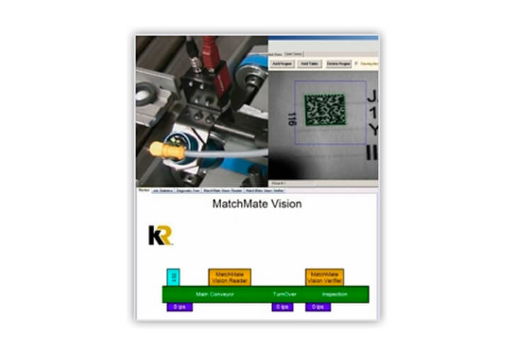 MatchMate - A NetJet Software Module