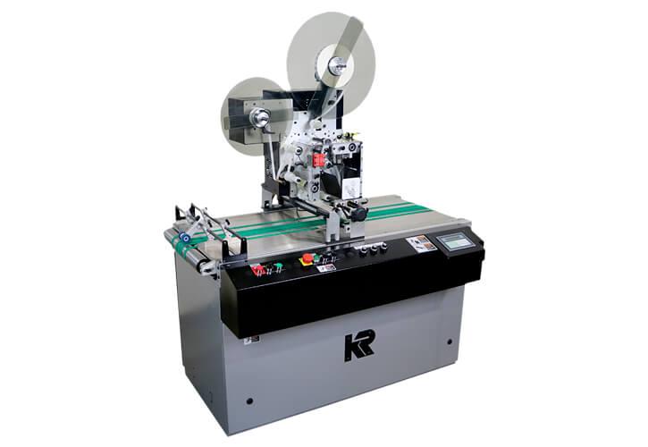 KR555 - Label Master