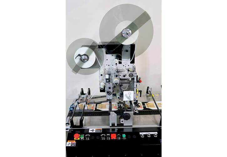 KR555RFID - RFID Applicator