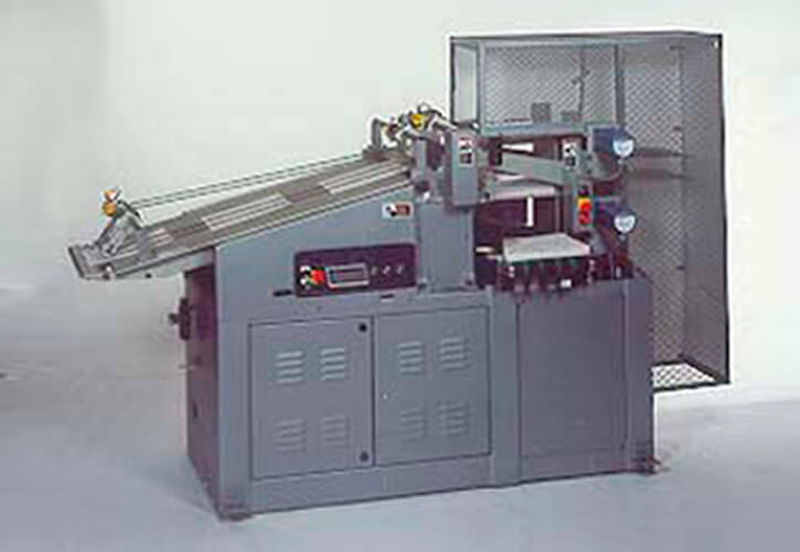 KR630 - Stacking System