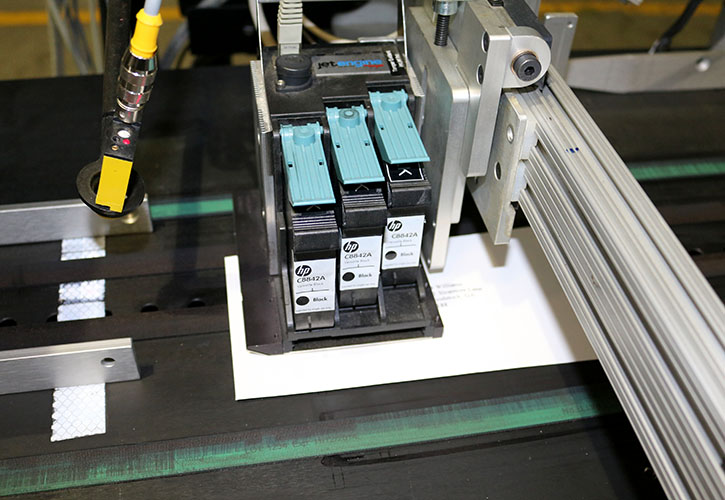 Thermal Inkjet Cartridges -