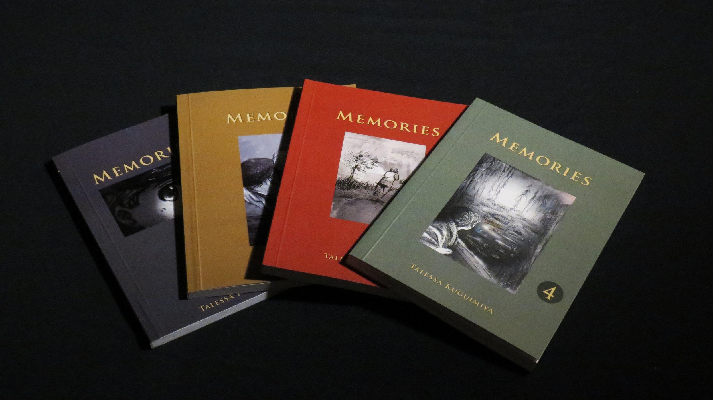 Self-Publications -