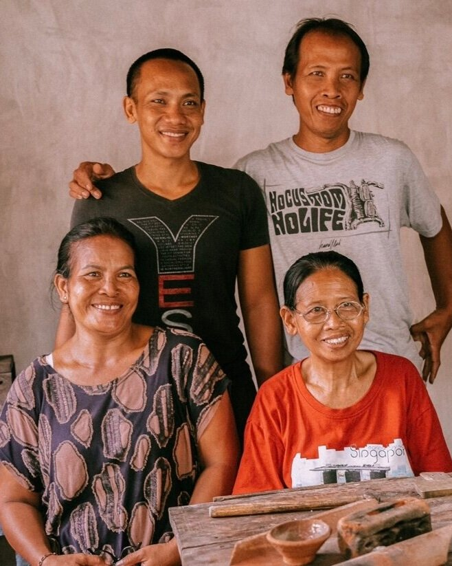 Our Jewelry Artisans