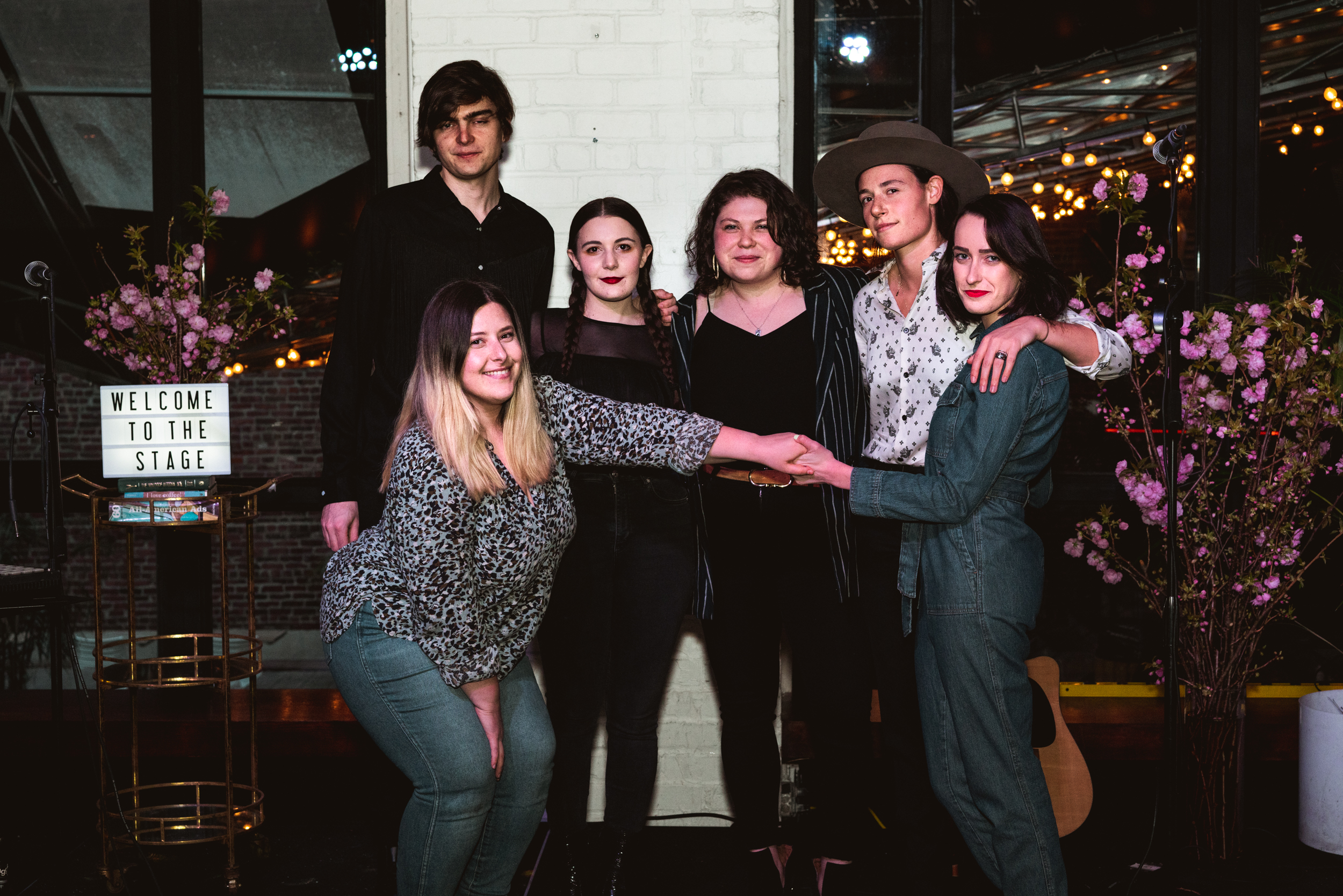 Women that rock - April 1, 2019 | Freehold, BK