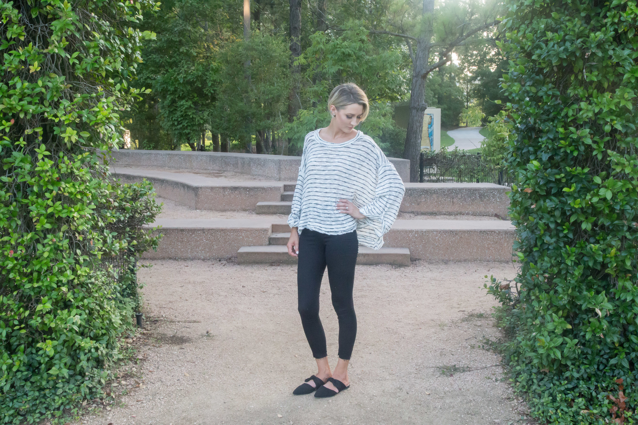 Are these jeans?Are they leggings?  LISTEN UP, friends! These pants are seriously the most perfect mix ever. High waisted leggings that look and feel like denim. ðŸ˜� I am so afraid that they are going to stop selling them that I'm debating on getting a second pair.