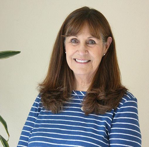 Shelley Brooks, Vice President