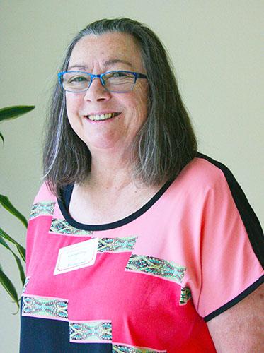 Susan Dougherty, Historian