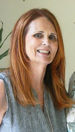 2018-2019 President: Barbara Ingraham