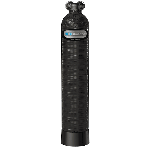 Chloramine Reduction System (CRS) - Kinetico's Chloramine Reduction System eliminates the taste, odor and damaging effects of chloramine in municipal water.