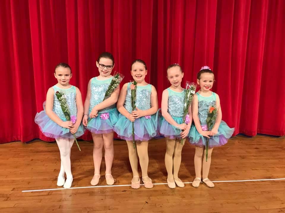 pearl tiny dancers -