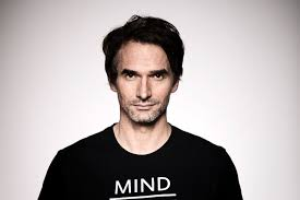 Todd Sampson   Watch this man as he challenges the realm of the body and the mind in his latest adventure  Body Hack .