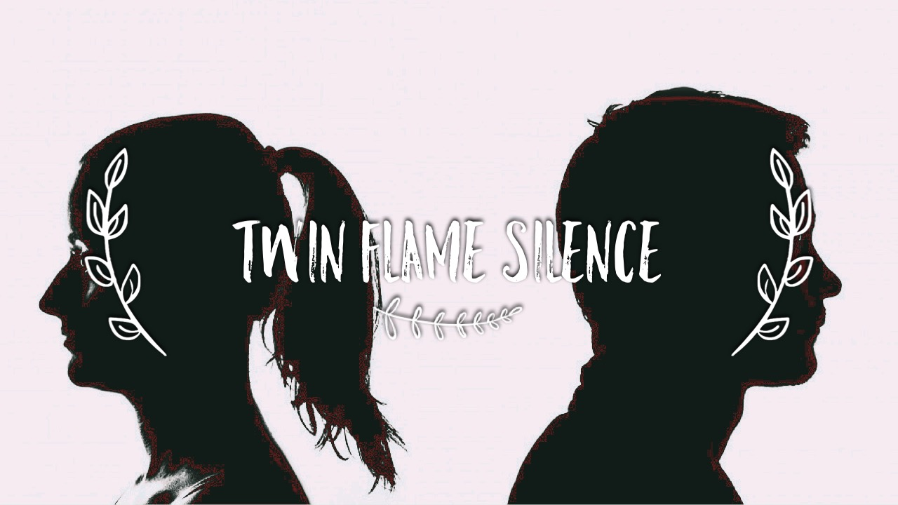 WHAT IS MY TWIN FLAME MIRRORING WITH SILENCE? — A DIVINE UNION
