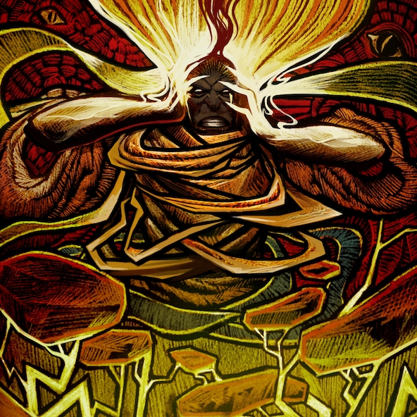 REALMS UNRAVELED -