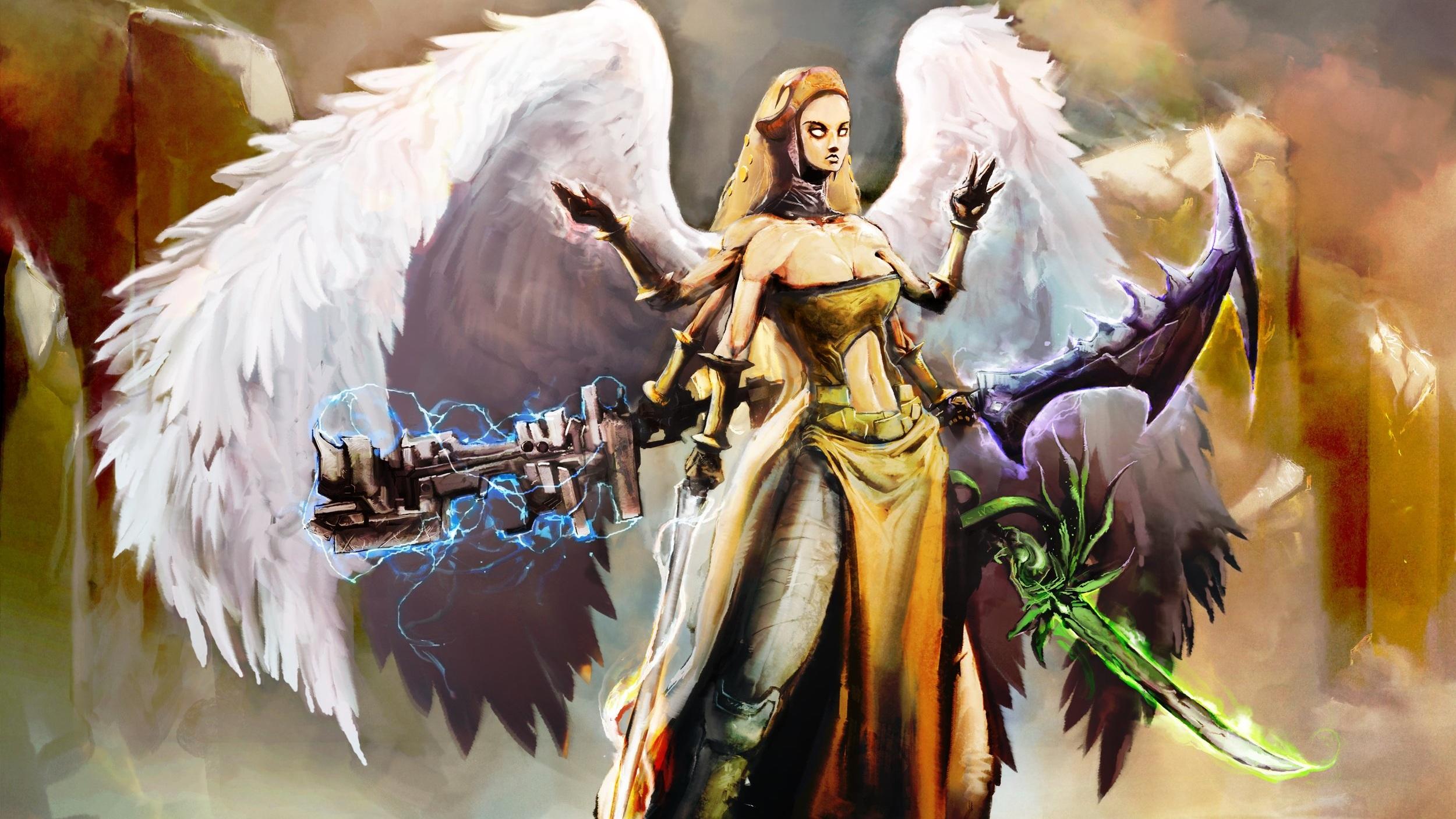 Ascension — Blog — Stone Blade Entertainment