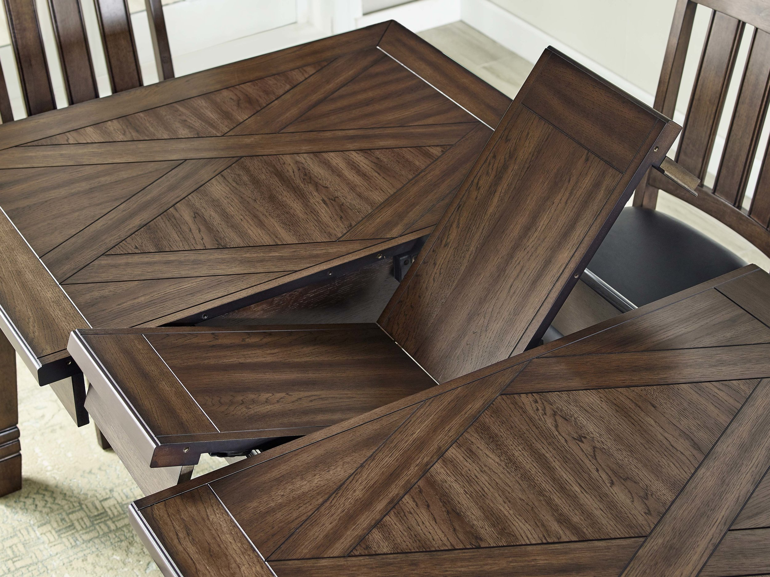 New Negan Dining Table Northridge Home