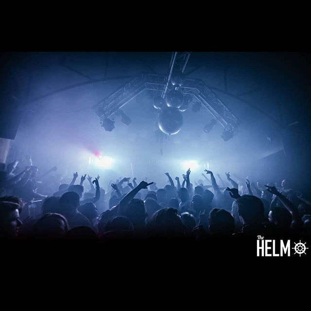 Huge Send Off on the cards tomorrow night for the Helm Saturdays finale!
