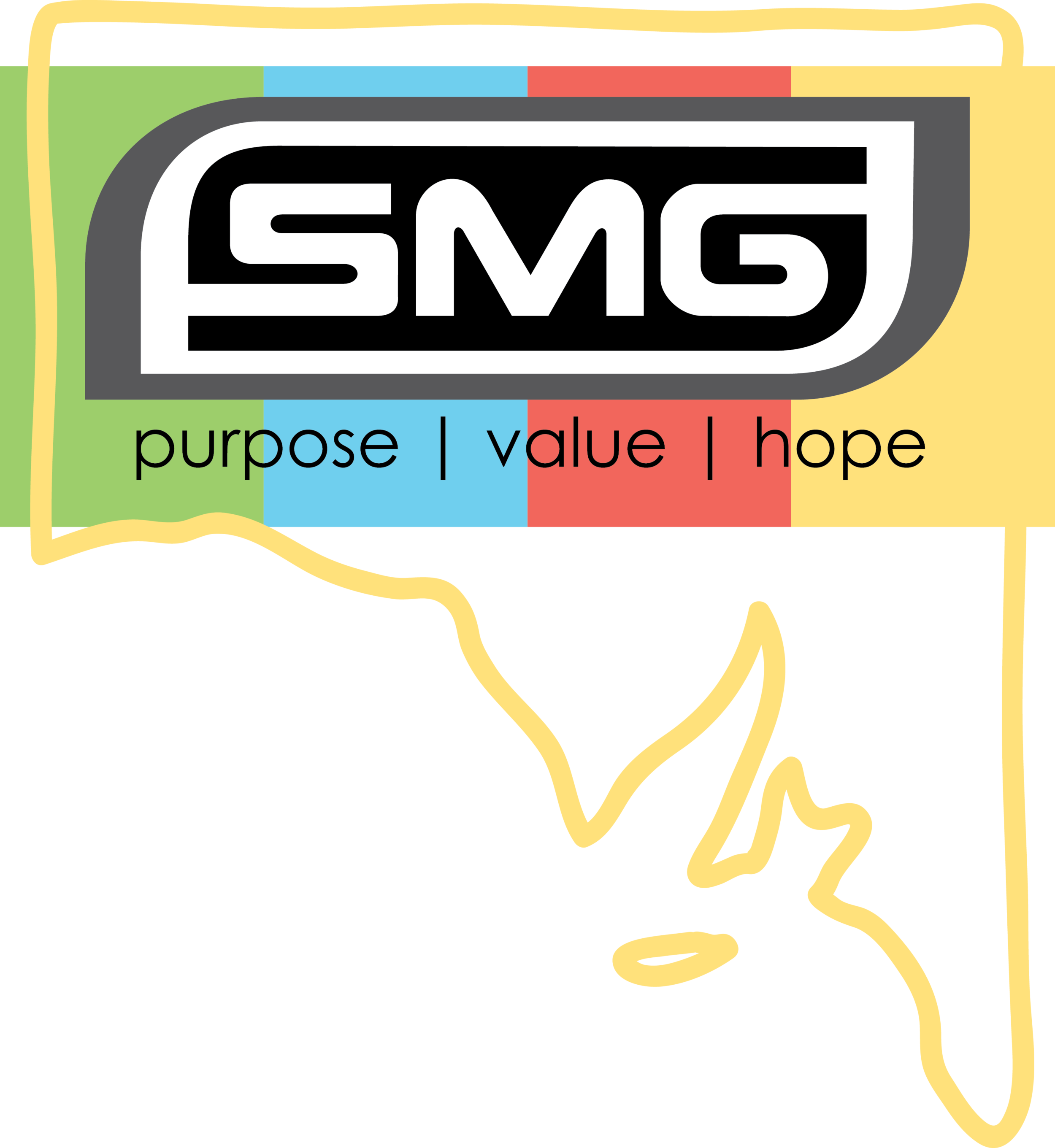 SMG State Logo