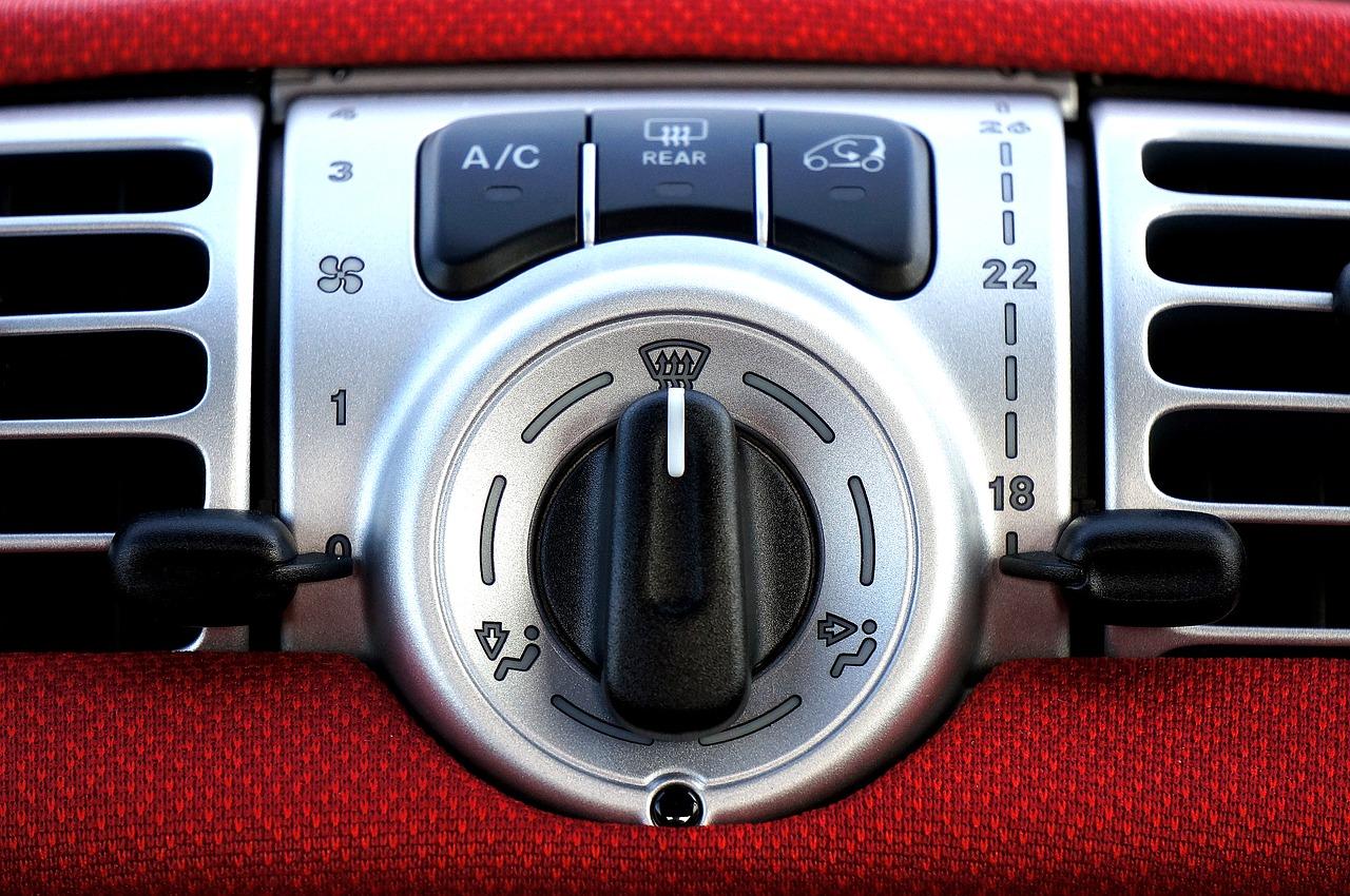 Car Air Quality Purification
