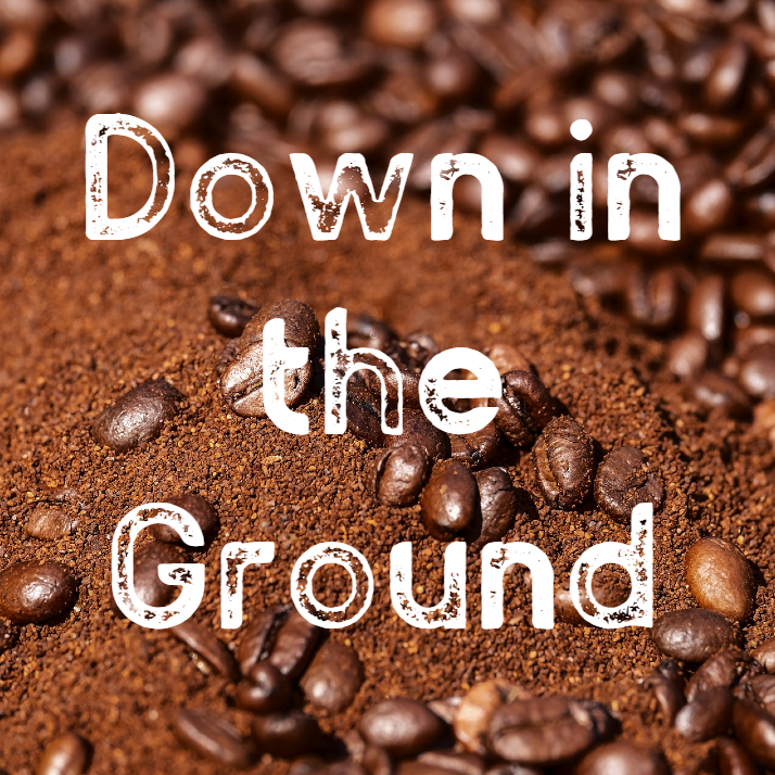 Down in the Ground coffee compost methane.png