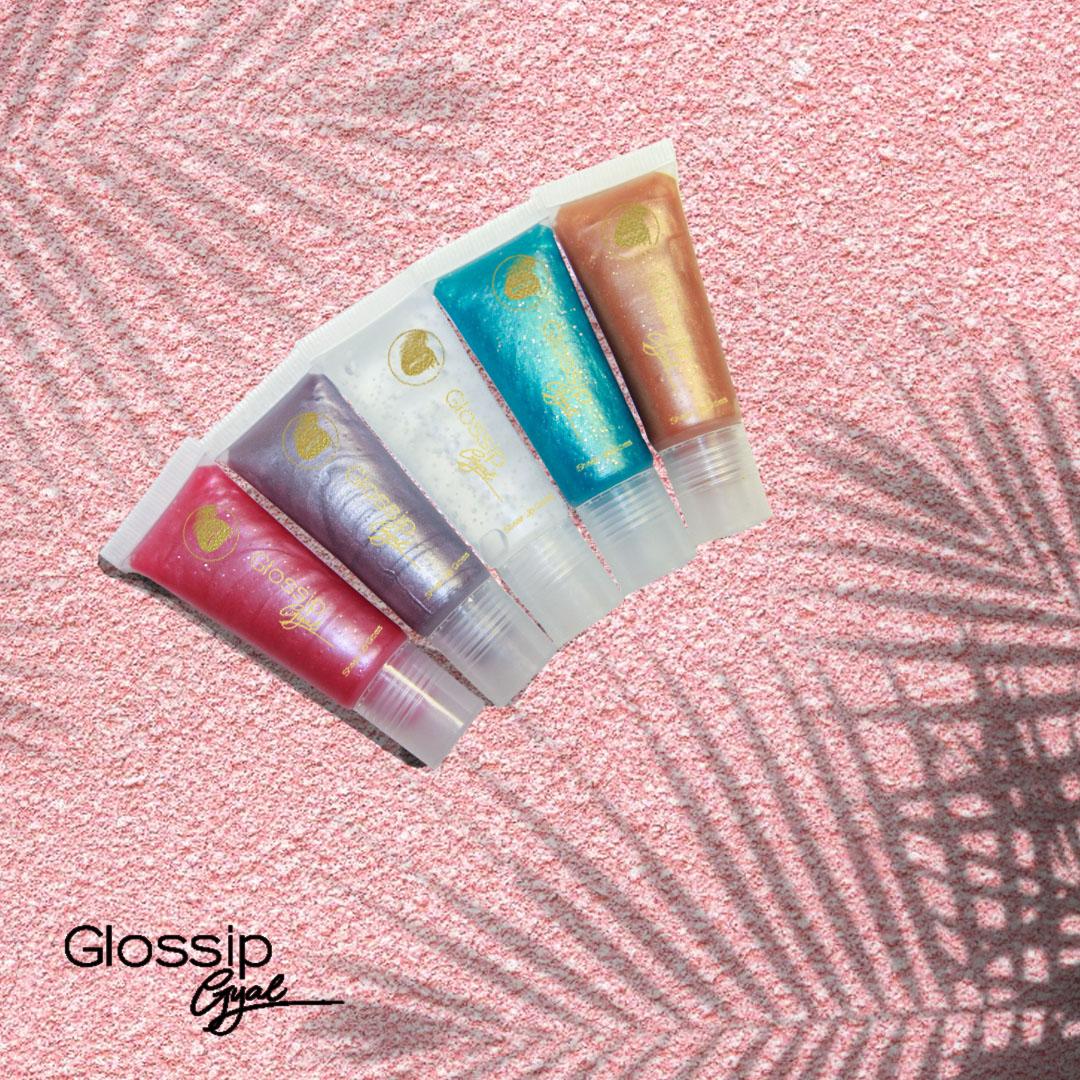 Glossip Gyal Beauty - Affordable High-End Makeup Brand