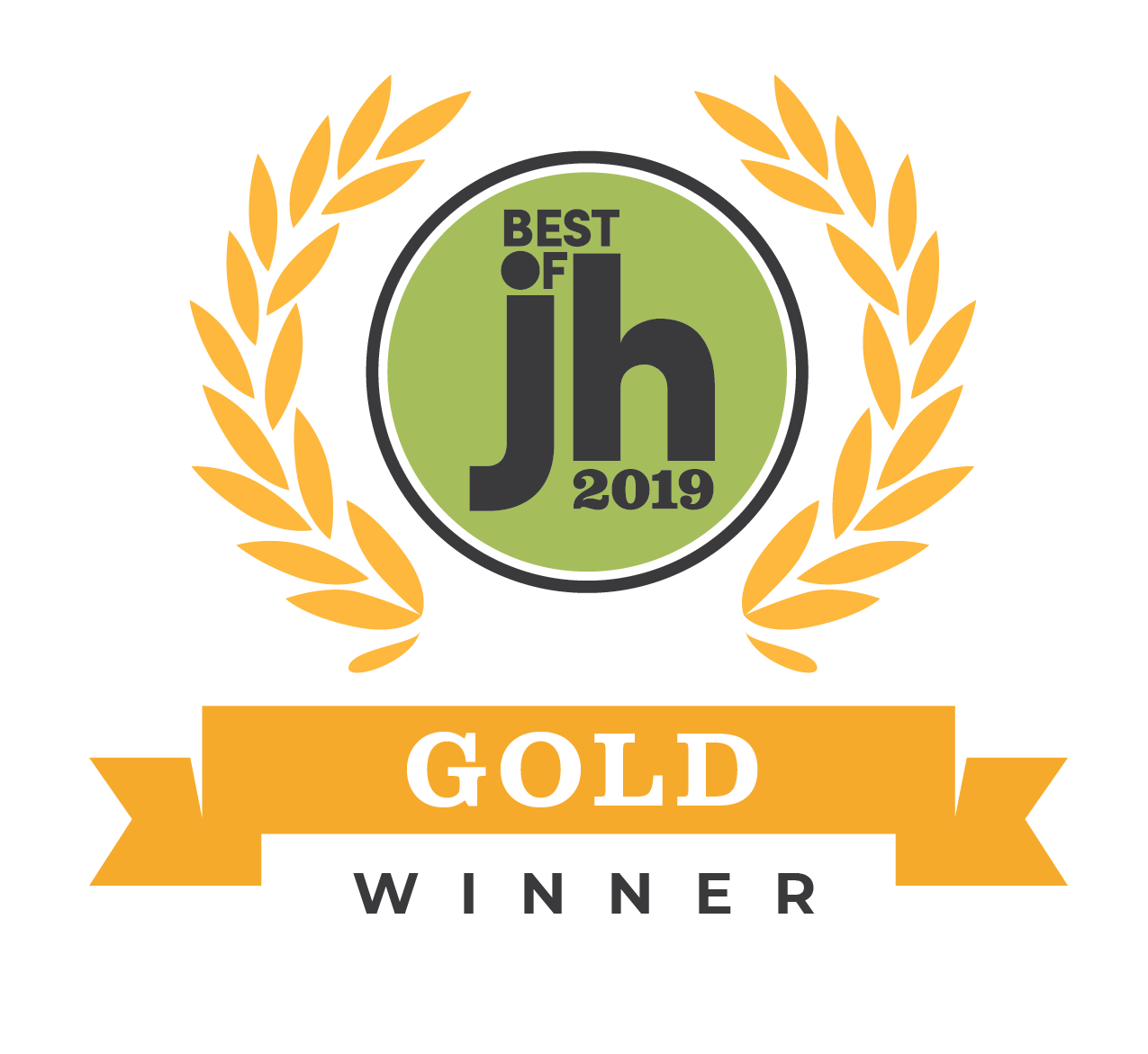 "- Home Again is honored to have been voted as the Gold Winner in the 2019 Best of Jackson Hole ""Best Interior Design and Home Furnishings"" category"