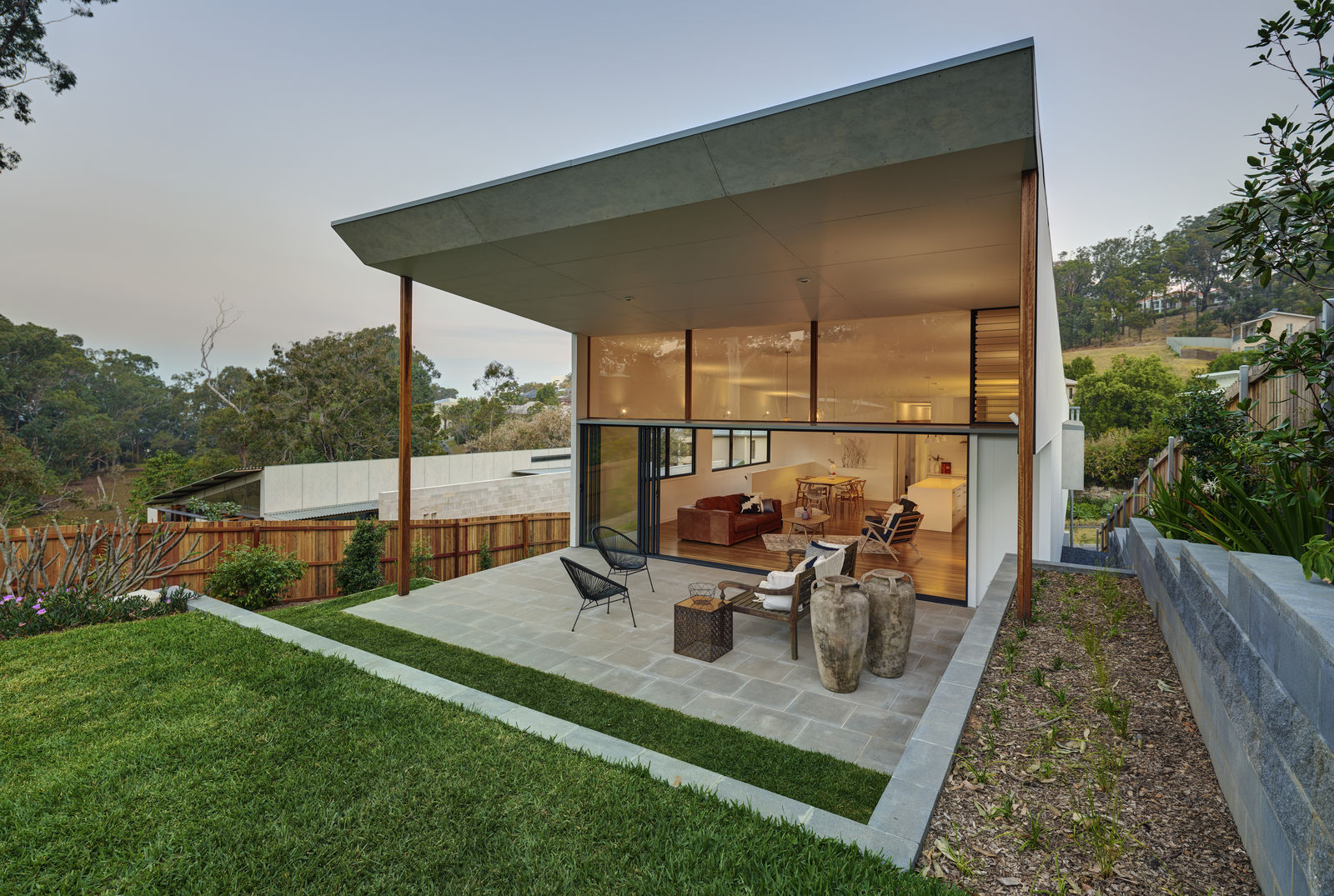 residential design -