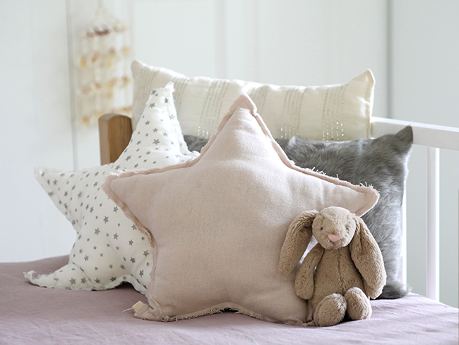 Cuckoo Little Lifestyle bed pillows.jpg