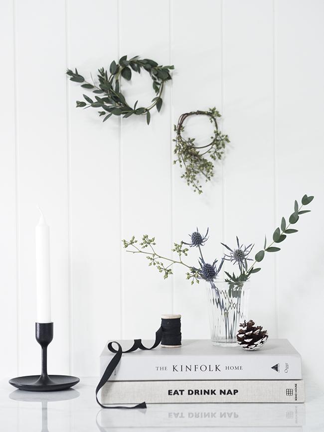 Ikea ribbed glass as vase.jpg