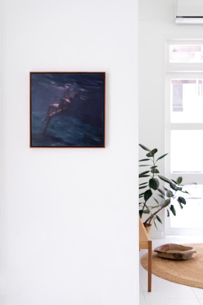 Artwork: Martine Emdur, Olsen Gallery