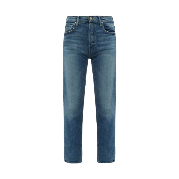 Tomcat Ankle Jeans, Mother