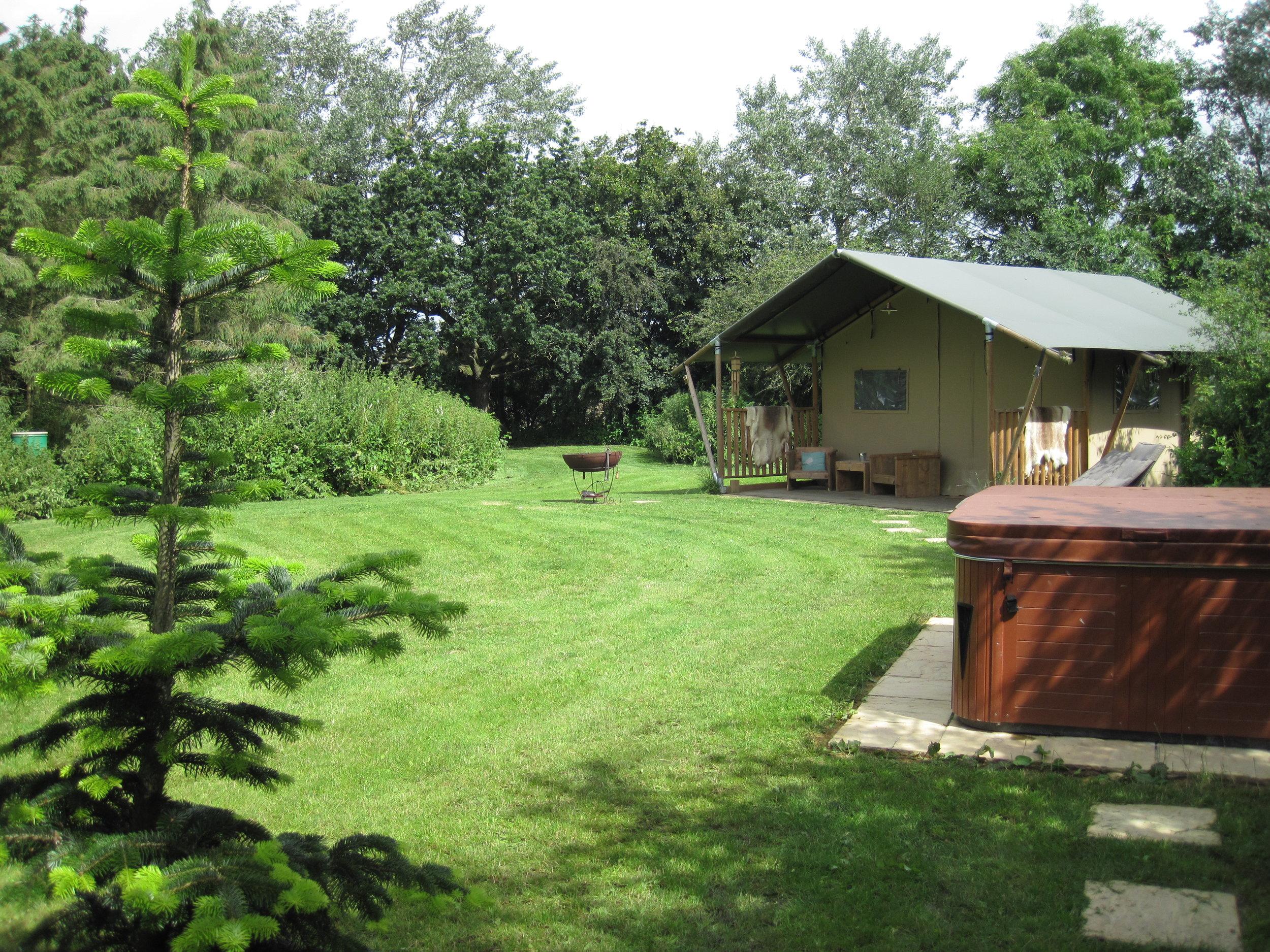 Birdsong Camp