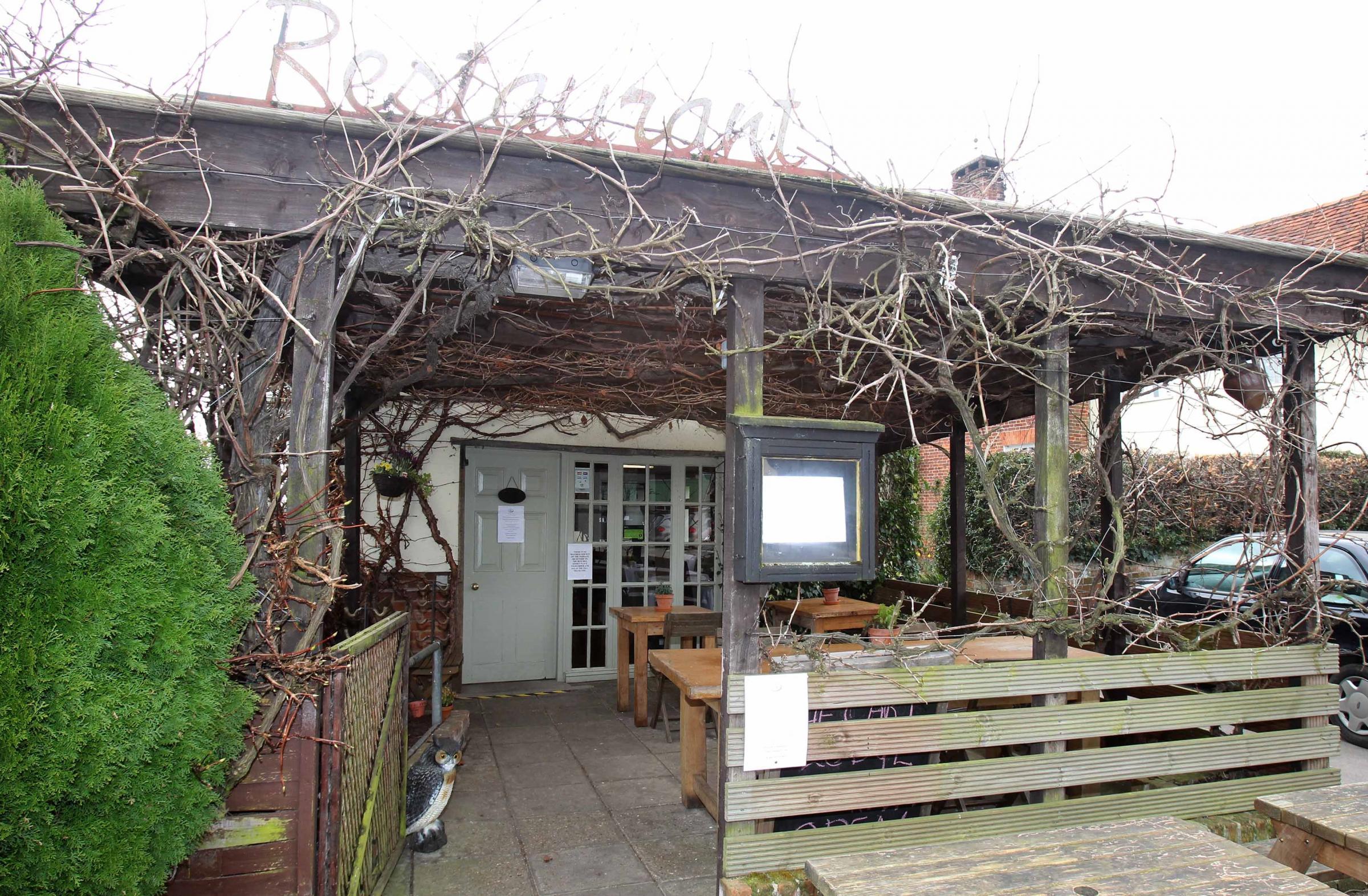 Rubino's Restaurant