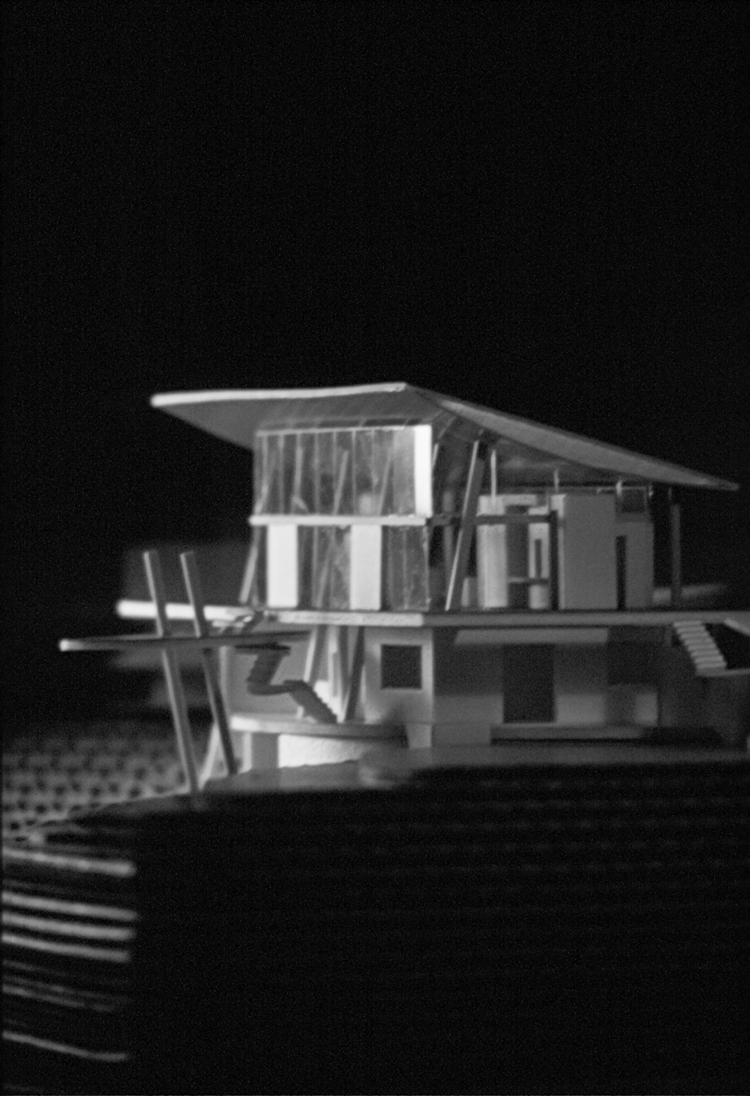 Copy of Nakao Mountain House