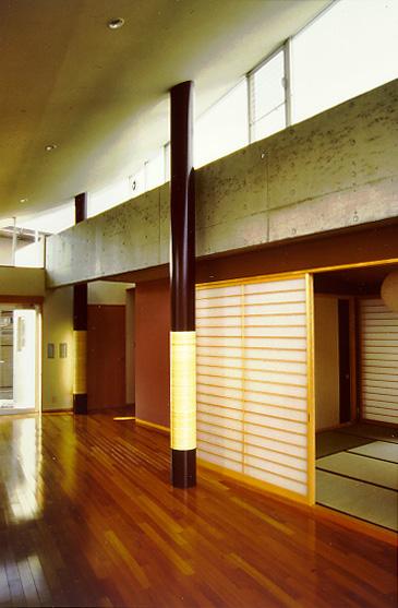 Akiba House