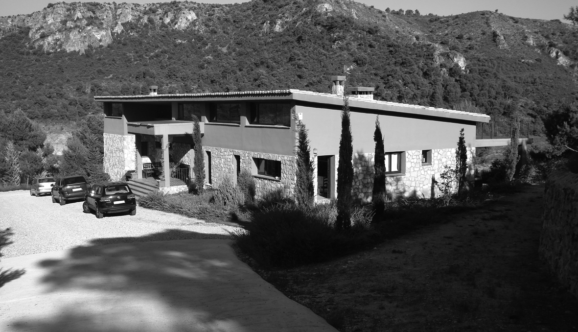 Casa Velasco