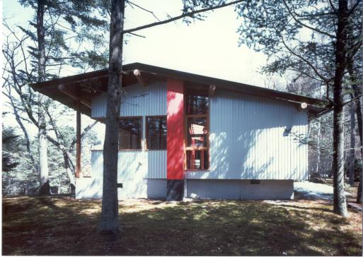 Nakao Mountain House II