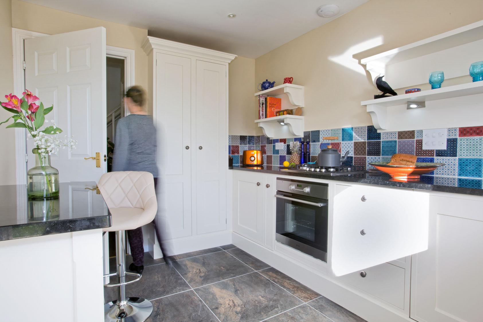 Small bespoke kitchen 2