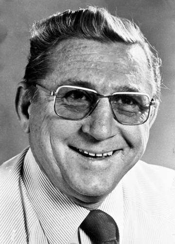 Ern McQuillan O.A.M. 1926-2018